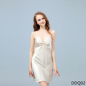 womens-silk-sexy-nightgown-100-percent-mulberry-silk-sleepwear-v-neck-bow-knot-camisole-pajamas-color-creamy-white-01