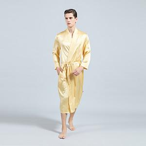 men-mulberry-silk-lightweight-long-kimono-robes-satin-bathrobe-soft-sleepwear-loungewear-color-golden-03