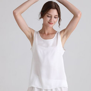 womens-100-percent-pure-mulberry-silk-sleeveless-camisole-crew-neck-color-white-01