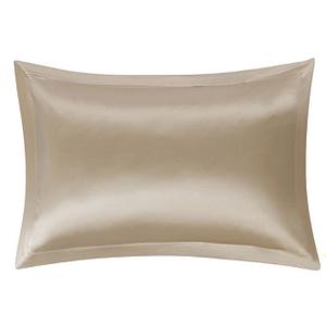 100-percent-mulberry-silk-pillowcase-classic-envelope-closure-2-inch-yellow