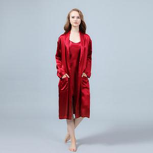 womens-mulberry-silk-lightweight-stand-up-collar-long-kimono-robes-satin-bathrobe-soft-sleepwear-ladies-loungewear-for-women-color-red-01