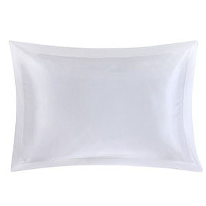 100-percent-mulberry-silk-pillowcase-classic-envelope-closure-2-inch-white