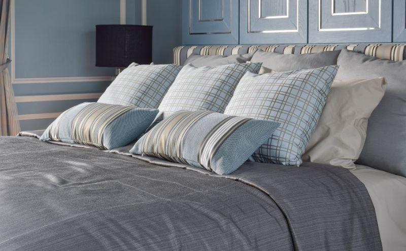 What is a Sham - Top Luxury Bedding Sham Picks Featured