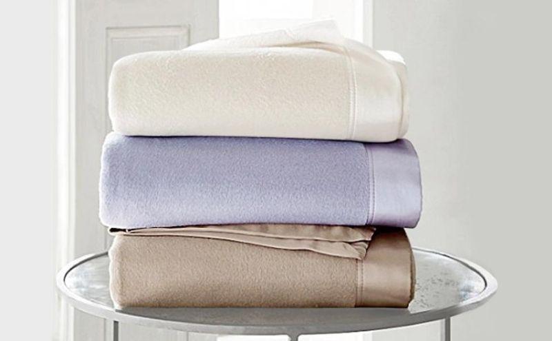 Silk Blanket Featured